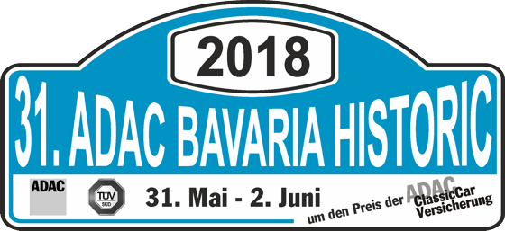zur Website der ADAC Bavaria-Historic